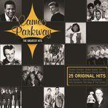 25 original greatest hits - cameo parkway - v.a