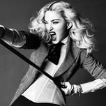 madonna's 40 biggest billboard hits - madonna