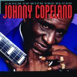 catch up with the blues - johnny copeland