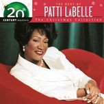 best of/20th century - christmas - patti labelle