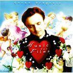 the goran bregovic music for films - v.a