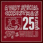a very special christmas 25th anniversary - v.a