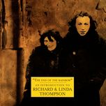 the best of richard and linda thompson: the island record years - richard thompson, linda thompson
