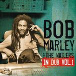 in dub (vol. 1) - bob marley, the wailers