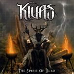 the spirit of ukko - kiuas