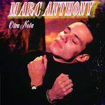 otra nota - marc anthony