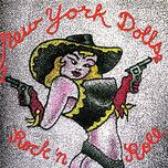 rock 'n roll - the new york dolls