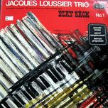 play bach n. 1 - jacques loussier