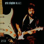 eric clapton blues (2cd) - eric clapton