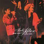 """alan tam x teresa carpio """"time after time"""" live in concert 2012 - dam vinh lan (alan tam)"""