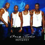 hot & wet - 112