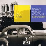 stuff and steff - stephane grappelli, stuff smith