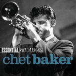 essential standards - chet baker