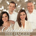 christmas - the hagees