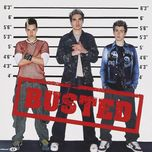 busted - busted
