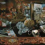 over-nite sensation - frank zappa, the mothers