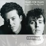 songs from the big chair - deluxe edition - tears for fears