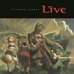 throwing copper - live