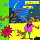 serenadas - sergio caputo