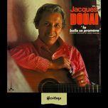 heritage: jacques douai - la belle se promene (1978) - jacques douai
