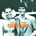 the collection - donny osmond, marie osmond