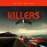 battle born (ep) - the killers, wild light, mariachi el bronx