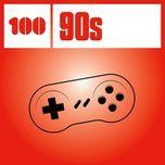 100 90s - v.a