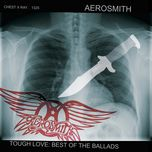 tough love: the best of the ballads - aerosmith