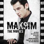 the movies - maksim