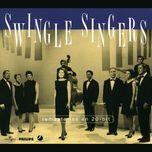 les romantiques + swingling telemann - the swingle singers