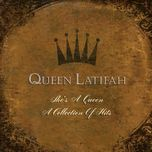she's a queen:  a collection of greatest hits - queen latifah
