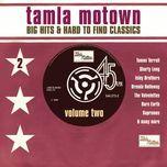 big motown hits & hard to find classics - volume 2 - v.a