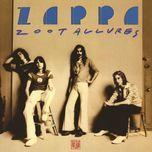 zoot allures - frank zappa