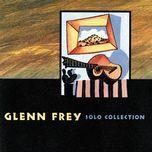 solo collection - glenn frey