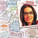 passport - nana mouskouri