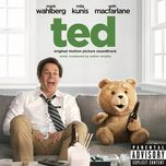 ted (original motion picture soundtrack) - v.a