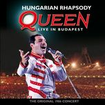 hungarian rhapsody - queen