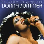 the journey: the very best of donna summer - donna summer