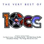 the very best of 10 cc - 10cc