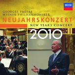 new year's day concert 2010 - wiener philharmoniker