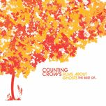 films about ghosts (the best of counting crows) - counting crows