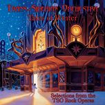 tales of winter: selections from the tso rock operas - trans siberian orchestra