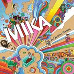 life in cartoon motion (bonus tracks) - mika