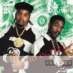 paid in full (deluxe edition) - eric b. & rakim