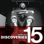 discoveries - marvin gaye