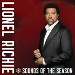 sounds of the season the lionel richie collection - lionel richie