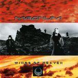 wings of heaven - magnum