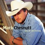 lost in the feeling - mark chesnutt