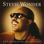 stevie wonder the definitive collection 2002 - stevie wonder