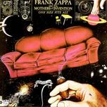 one size fits all - frank zappa, the mothers of inventi